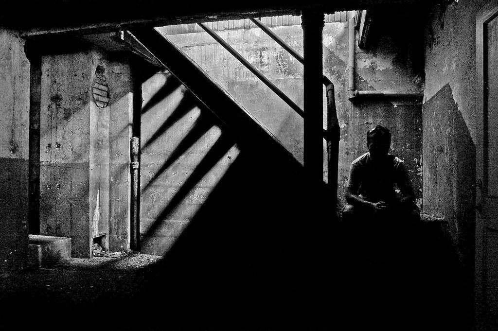 dark basement minneapolis mn eric flickr