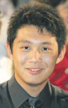LI HONGYI - Ali Network