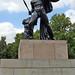 Archilles statue @ Hyde Park