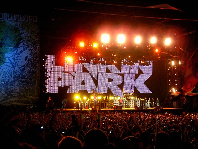 Download Festival 2007 (Donington) | SpirituaLee | Flickr