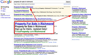 Google AdWords Titles, 31 Characters | by rustybrick