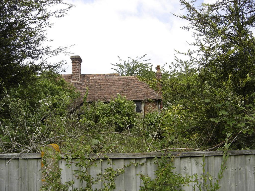 Boxley Abbey #
