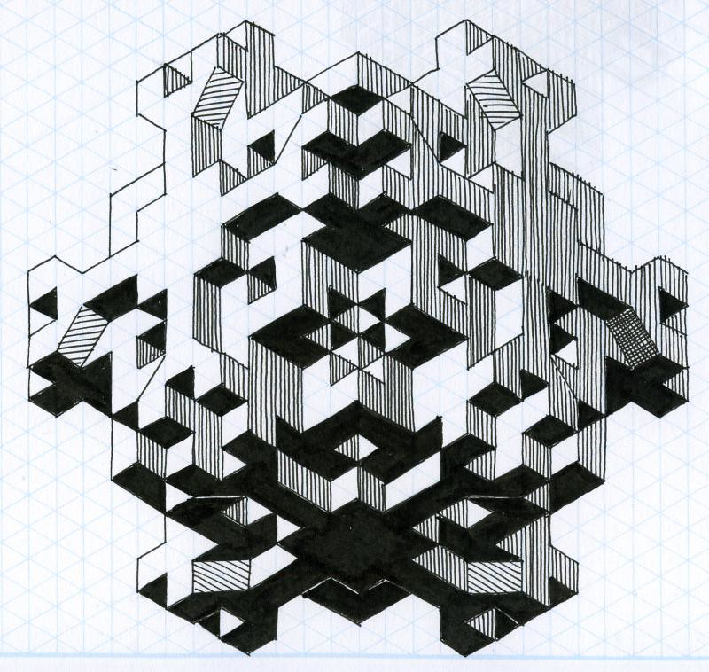 fun with isometric paper 03