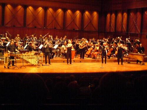 Trondheim Symfoniorkester. Foto: Sigurd Gartmann, CC BY-SA 2.0-lisens