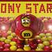 IRONY MAN - IRON M & M (TONY 'TOON)