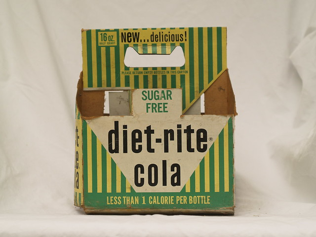 The health risks of diet soda everyone should be aware of photo