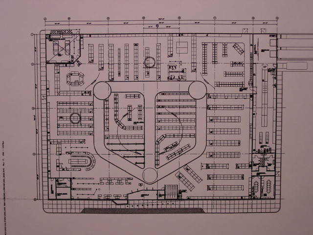 Best buy store floor plan hoolihantoo flickr for Buy building plans