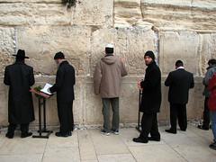 Jerusalem - In Prayer