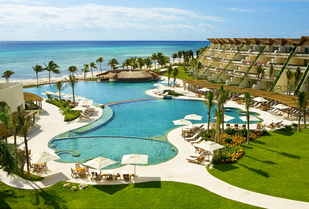 Grand Riviera Maya Resort And Spa