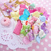 Sweet DecoDen Container