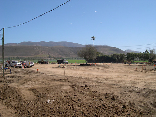 Anacapa Village Under Construction | by California State University Channel Islands