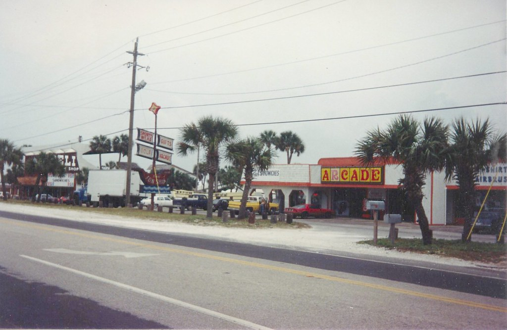 The Diner Panama City Beach