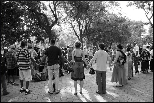 People Holding Hands in the Park | Flickr - Photo Sharing!