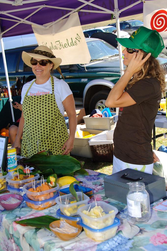 Fall Harvest Festival Food Ideas
