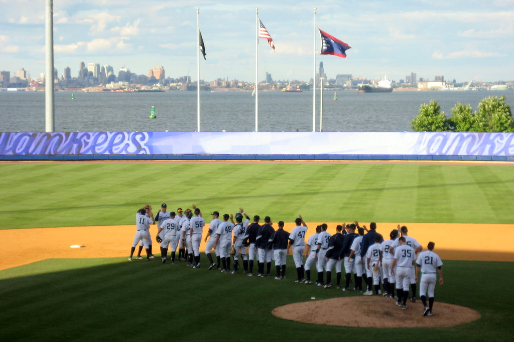 Coney Island Yankees