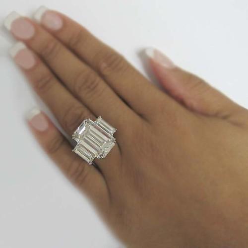 18 carat engagement ring flickr photo