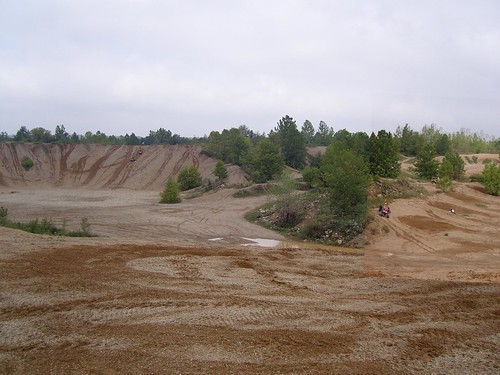 Off Road Pic >> Badlands Off Road Park Attica In. | Flickr - Photo Sharing!