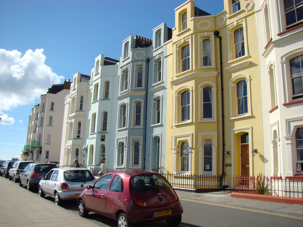 Hotels In Tenby With Parking