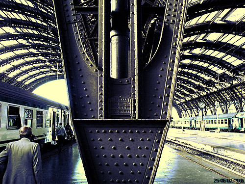 Stazione Centrale | by photoni