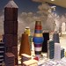 tate modern - global cities exhibition