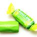 Lime Tootsie Roll