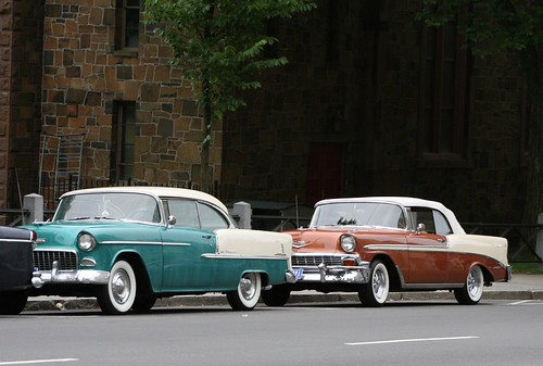 old cars | by WNPR - Connecticut Public Radio