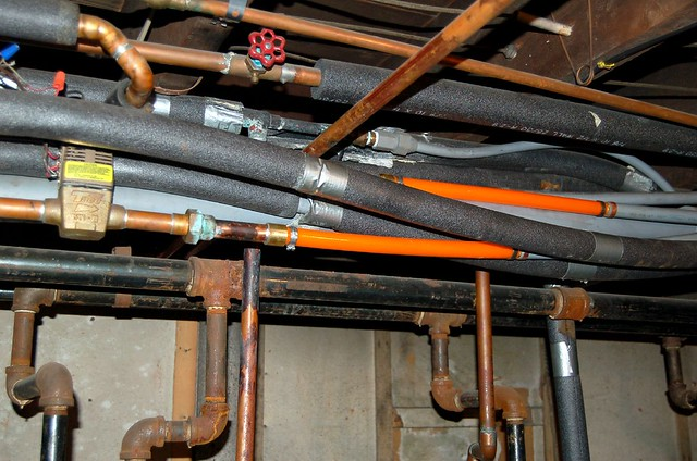 Polybutylene Repair Flickr Photo Sharing