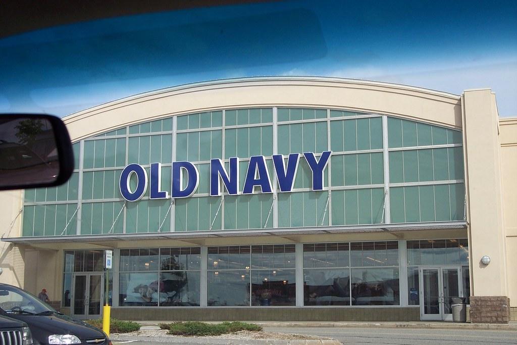 Old Navy Augusta 93