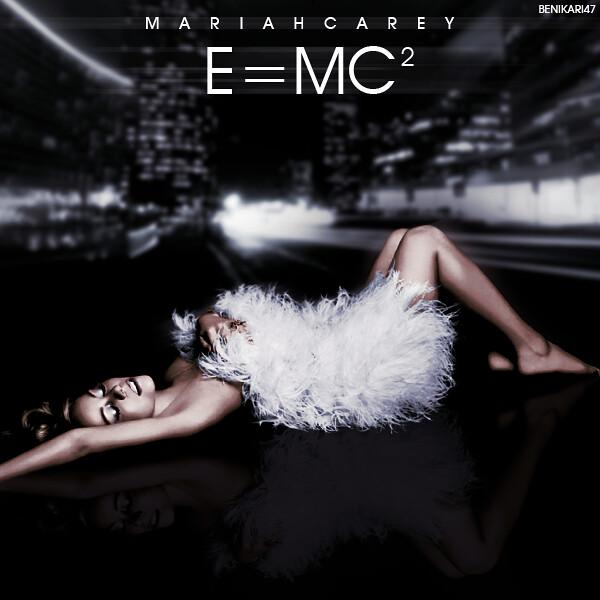 Mariah Carey - E=MC2 C...
