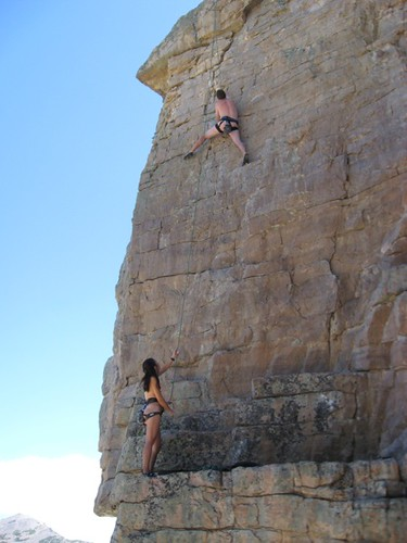rock climbing nude in utah ruth lake uintas here are a 2