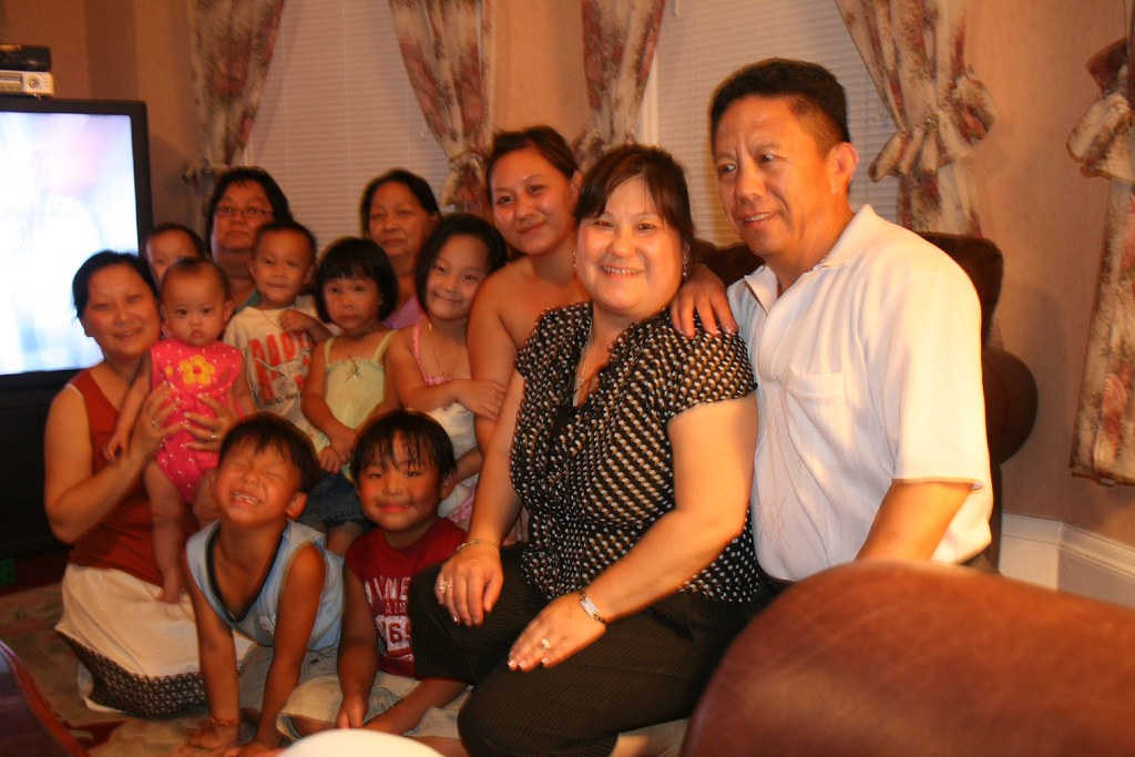 Meet one of Detroit's last remaining Hmong families   Michigan Radio