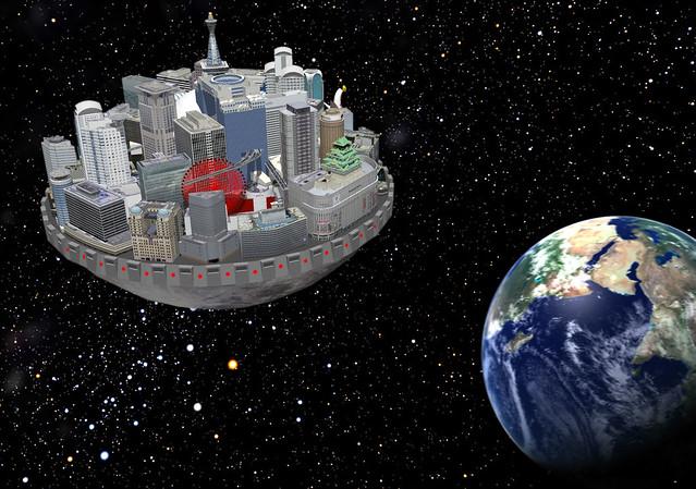 白色彗星帝国