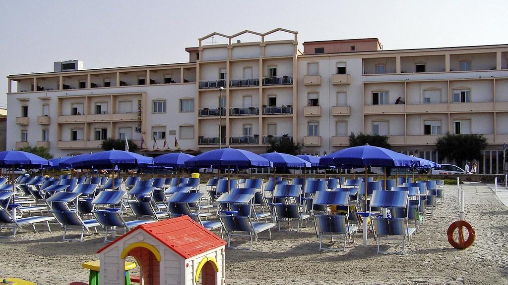 Hotel San Marco Sardinia