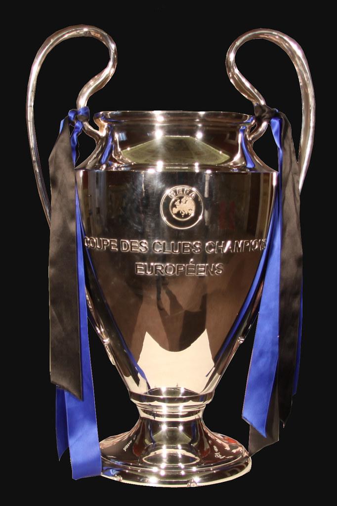 Coupe des clubs champions europ ens grazie cber555 flickr - Resultat coupe des clubs champions ...