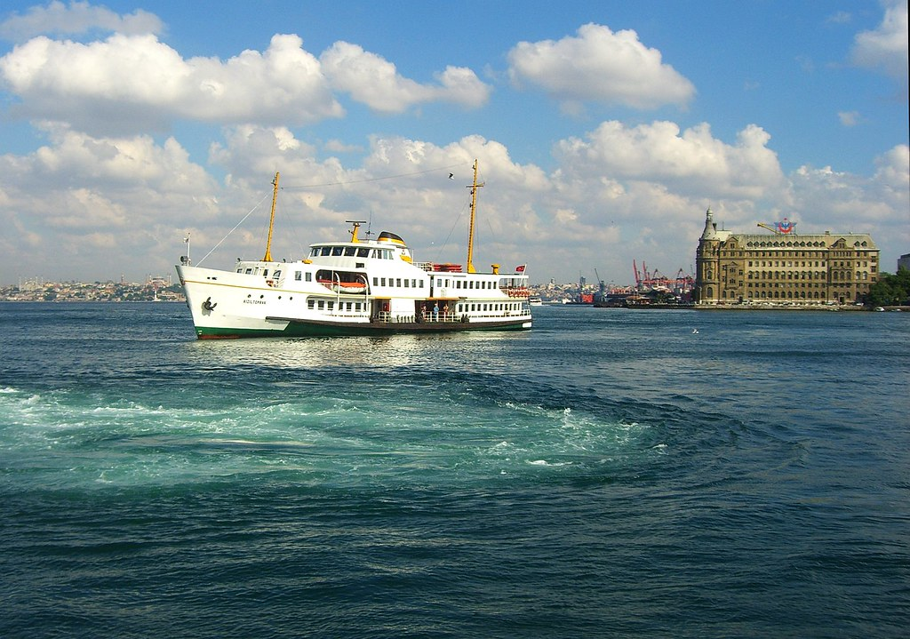 Kadikoy Istanbul  Mine Beyaz  Flickr