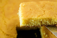 porch beans cornbread 102 | by Ree Drummond / The Pioneer Woman