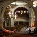 Photowalking inside the Church