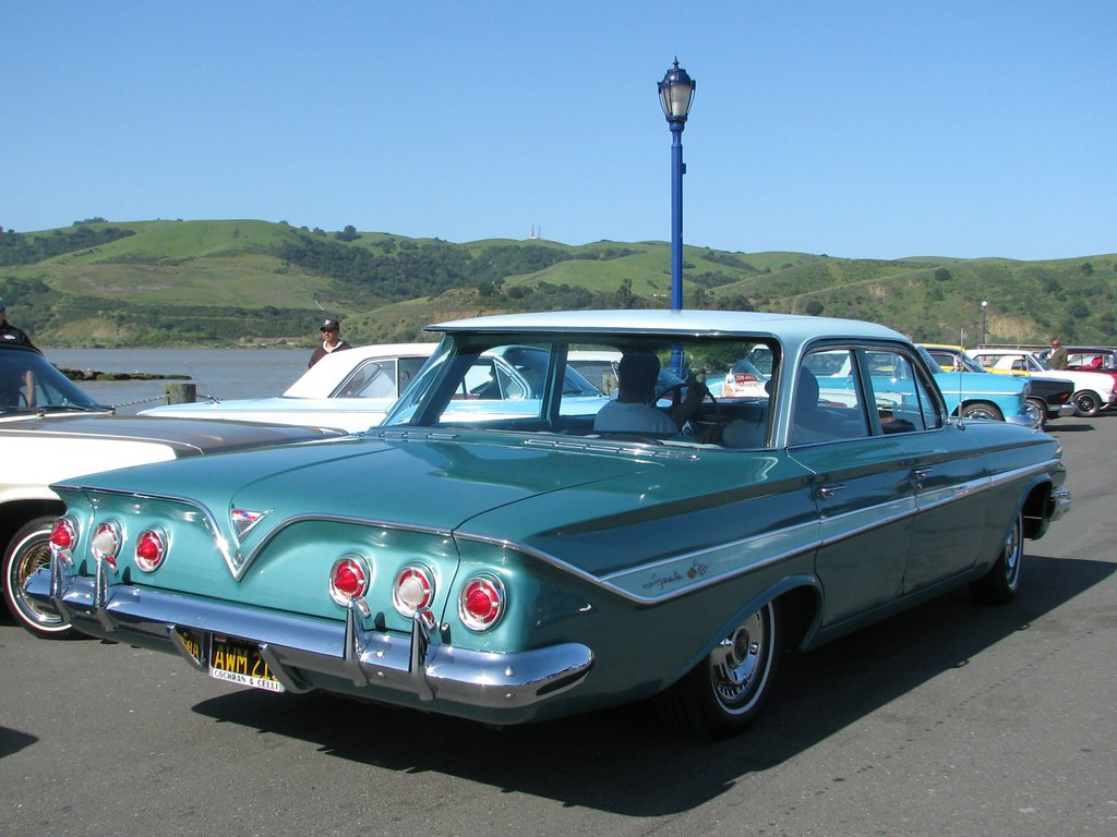 1960 Chevrolet Biscayne for sale  YouTube