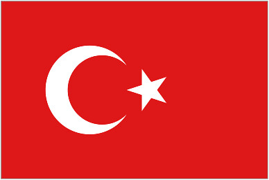 National Flag Turkey | by rustybrick