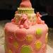 Baby Shower Cake 002