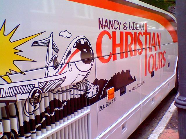mobile nancy udean christian tours i love a the pla flickr. Black Bedroom Furniture Sets. Home Design Ideas