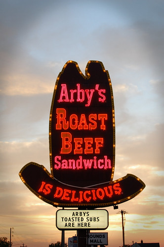 Vintage Arby's | by Jeremy Stockwell