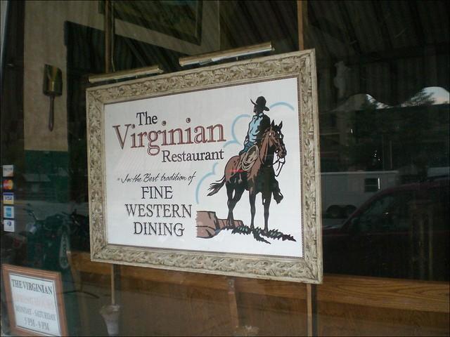 Best Restaurant In Buffalo Wy