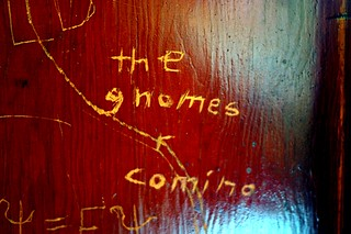 the gnomes r coming | by smitten kitchen