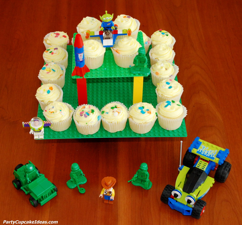Toy Story Cake Toppers Ebay
