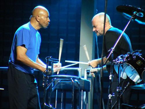 Drum Duet Flickr Photo Sharing
