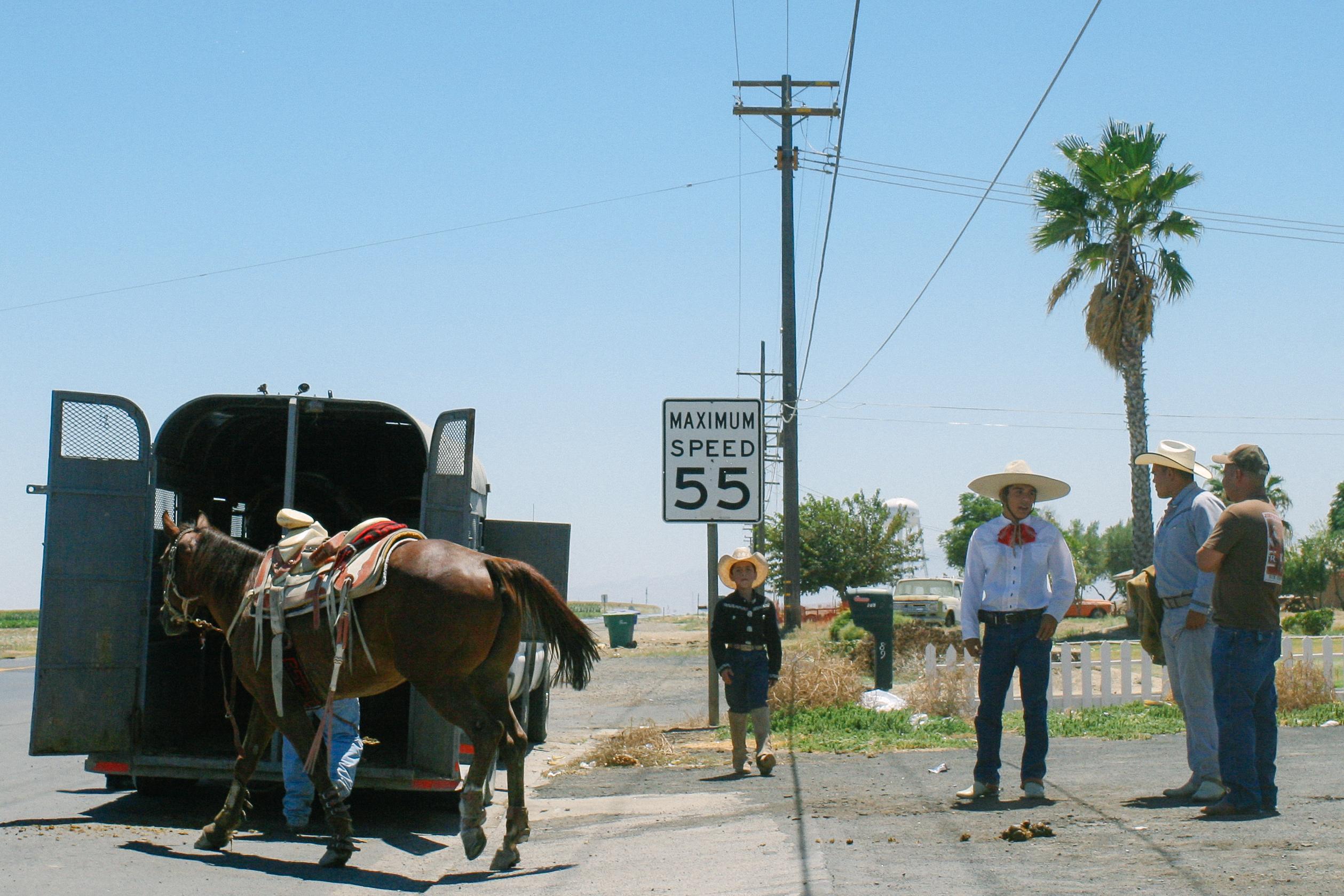 Mendota, California