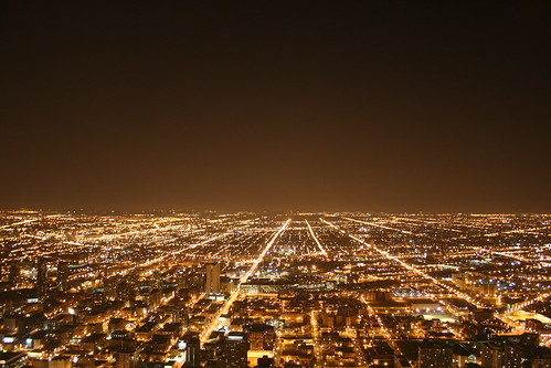 Chicago suburbs | by urbanfeel
