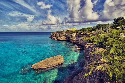 HDR Photo from Curacao Island | by Captain Kimo