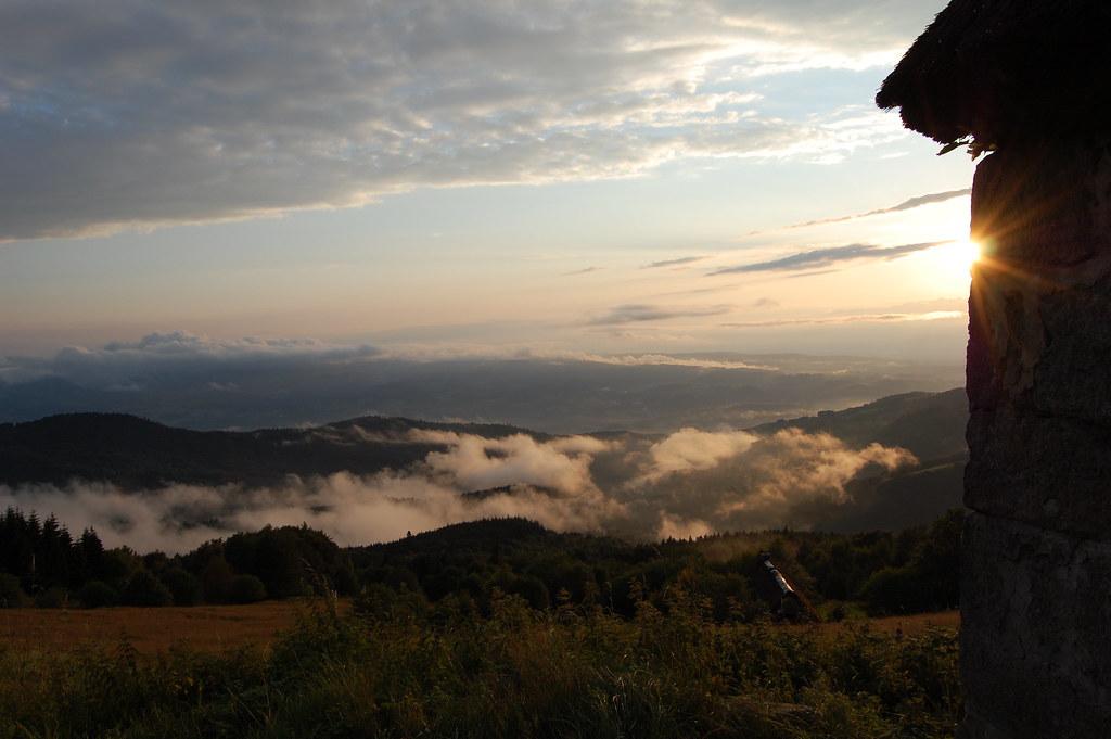 dsc 0564 les jasseries dans les monts du forez auvergne flickr